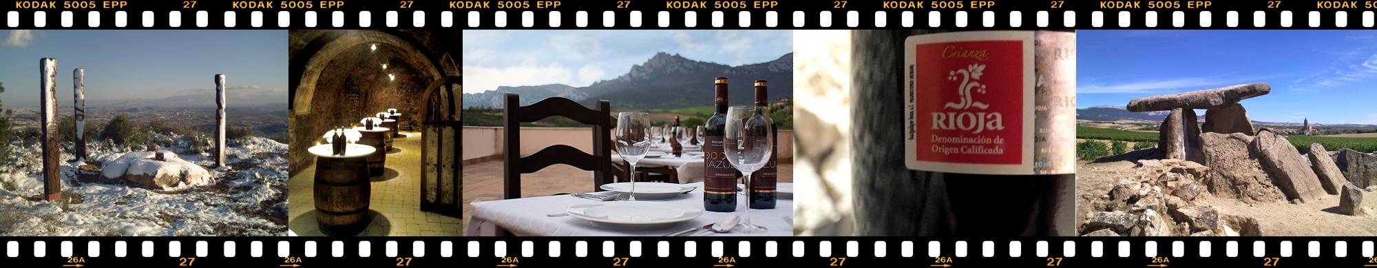 Actividades y experiencias en Rioja Alavesa